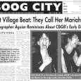 Issue 25, May 2005 Available featuring: Photographer Mariah Aguiar reminisces about the early days of CBGB's to East Village editor Paulette Powell. Roger Hitts on his CBGB's. Our Printed Matter […]