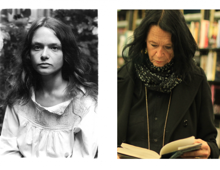 Anne Waldman at 75