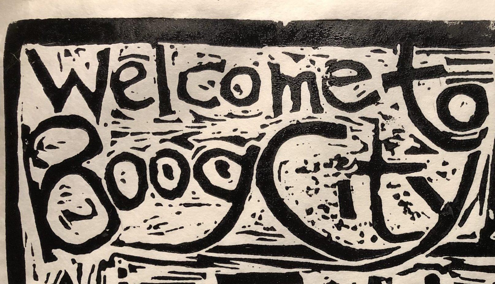 Boog City